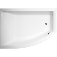 Акриловые ванны Ванна VAGNERPLAST Veronella Offset 160x105
