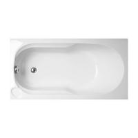 Акриловые ванны Ванна VAGNERPLAST Nike 120x70