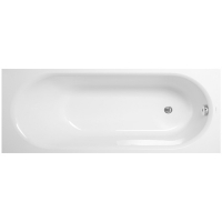 Акриловые ванны Ванна VAGNERPLAST Kasandra 160x70