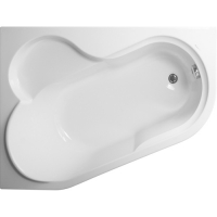 Акриловые ванны Ванна VAGNERPLAST Selena 147x100
