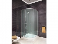 Душевая кабина KOLLER POOL NF 90x90 ( chrome-grape)