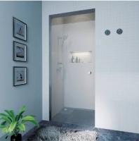 Душевые двери Душевая дверь KOLLER POOL QP10 - 90 (chrome-transparent)
