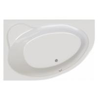 Акриловые ванны Ванна RAVAK Asymmetric II 170x110