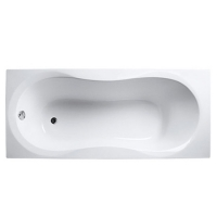 Акриловые ванны Ванна KOLLER POOL Malibu 160х70