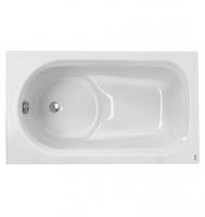 Акриловые ванны Ванна KOLO Diuna 120x70 с ножками