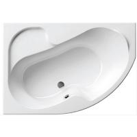 Акриловые ванны Ванна RAVAK Rosa 140х105