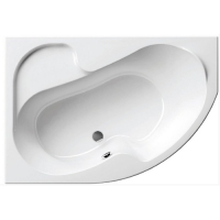 Акриловые ванны Ванна RAVAK Rosa 150х105