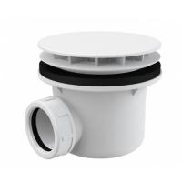 Сифоны Сифон для душ. поддона AlcaPlast A49В (белый)