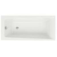 Акриловые ванны Ванна CERSANIT Lorena 150x70 с ножками
