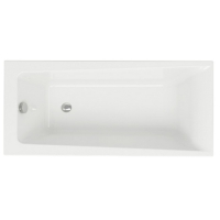 Акриловые ванны Ванна CERSANIT Lorena 160x70 с ножками