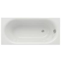 Акриловые ванны Ванна CERSANIT Octavia 160x70 с ножками