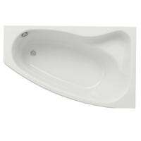 Акриловые ванны Ванна CERSANIT Sicilia new 140x100 с ножками