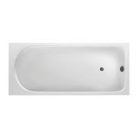 Акриловые ванны Ванна COLOMBO Акцент 160х70 с ножками