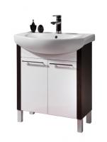 Мебель для ванной комнаты Набор мебели COLOMBO Лотос 1 (70 см.)
