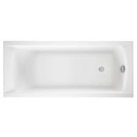 Акриловые ванны Ванна CERSANIT Korat 170x70 с ножками