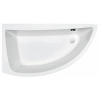 Акриловые ванны Ванна CERSANIT Nano 140x75 с ножками