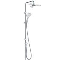 Душевая программа Душевая система KLUDI Dual Shower System 6709305-00