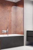 Шторки для ванной Шторка для ванны RADAWAY Torrenta  PNJ - 80