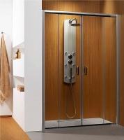 Душевая дверь RADAWAY Premium Plus DWD - 140
