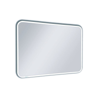 Мебель для ванной комнаты Зеркало DEVIT Soul 5022149 80х60 (LED + подогрев)