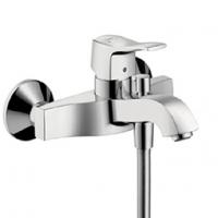 Смесители для ванны Смеситель для ванны HANSGROHE Metris Classic 31478000