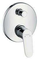 Смесители для ванны Cмеситель для ванны HANSGROHE Focus 31945000