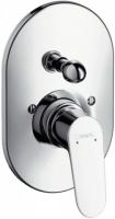 Смесители для ванны Cмеситель для ванны HANSGROHE Focus 31947000
