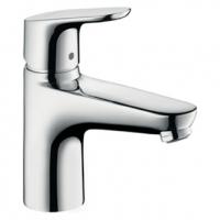 Смесители для ванны Cмеситель для ванны HANSGROHE Focus 31931000