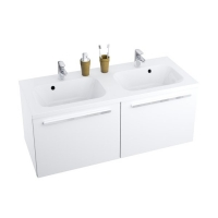 Мебель для ванной комнаты Шкафчик под умывальник RAVAK SD Chrome 120