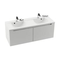 Мебель для ванной комнаты Шкафчик под умывальник RAVAK SD Classic 130х47