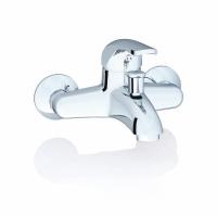 Смесители для ванны Смеситель для ванны RAVAK Rosa RS 022.00/150