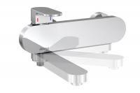 Смесители для ванны Смеситель для ванны RAVAK Chrome CR 022.00/150
