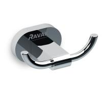Аксессуары для ванной комнаты Крючок RAVAK CR 100.00