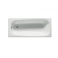 Ванны стальные Ванна стальная ROCA Contesa A235960000+A291021000 160x70