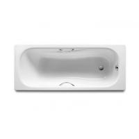 Ванны стальные Ванна стальная ROCA Princess A2202N0001+A291021000 170х75