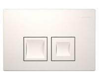 Кнопки для смыва Спускная кнопка GEBERIT Delta 50 115.135.11.1 (белая)