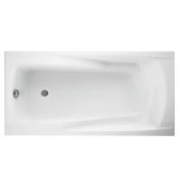 Акриловые ванны Ванна CERSANIT Zen 170x85 с ножками