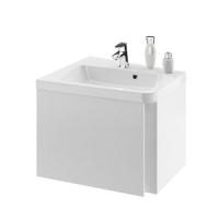 Мебель для ванной комнаты Шкафчик под умывальник RAVAK 10° L/R (65х53,5)