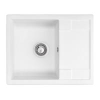 Кухонные мойки Кухонная мойка GRANADO Altea 1305 (white)