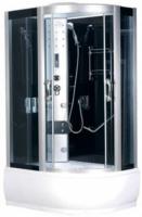 Душевые боксы (гидромассажные) Душевой бокс GM-8411L B (120x80x220)
