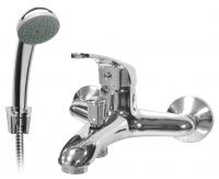 Смесители для ванны Cмеситель для ванны FERRO Basic BBC11