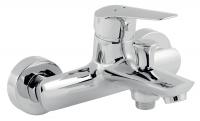 Смесители для ванны Cмеситель для ванны FERRO Dijon BDJ1