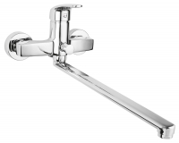 Смесители для ванны Cмеситель для ванны FERRO Fosca BFA5A