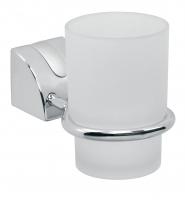Аксессуары для ванной комнаты Стакан FERRO Cascata E03