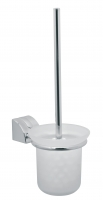 Аксессуары для ванной комнаты Щетка для унитаза FERRO Cascata E14