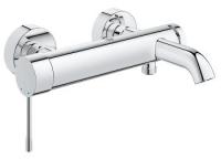 Смесители для ванны Смеситель для ванны GROHE Essence New 33624001