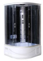 Душевые боксы (гидромассажные) Душевой бокс GM-6421 (120x120x220)