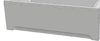 Комплектующие Панель фронтальная RAVAK Formy 01/02 180