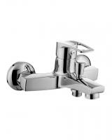 Смесители для ванны Cмеситель для ванны IMPRESE Lidice 10095