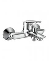 Смесители для ванны Cмеситель для ванны IMPRESE Praha New 10030 new